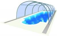 Zadaszenie basenu Laguna NEO™