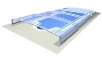 Zadaszenie basenu Corona™