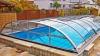 Zadaszenie basenów AZURE