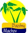 Logo Bazény Machov